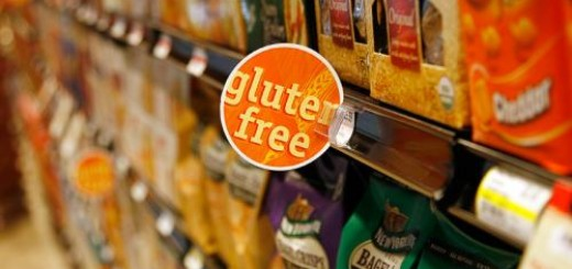 Reasons for Gluten Free